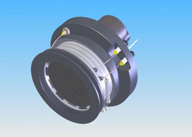 SSULI detector model-2