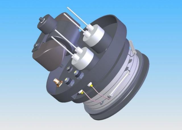 SSULI detector model-1